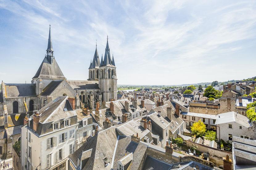 Urlaub in der Weinregion - das Loire Tal* 8