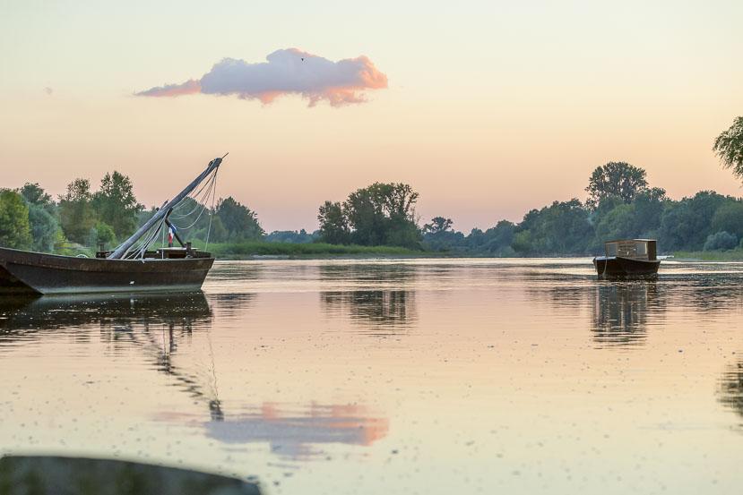 Urlaub in der Weinregion - das Loire Tal* 2