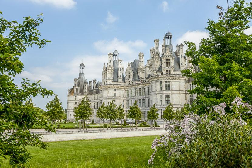 Urlaub in der Weinregion - das Loire Tal* 3