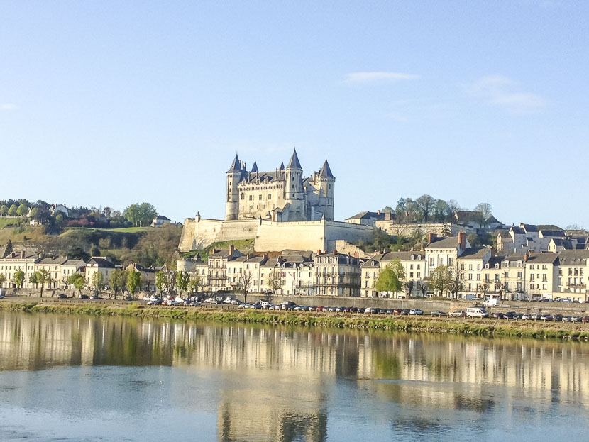 Urlaub in der Weinregion - das Loire Tal* 4