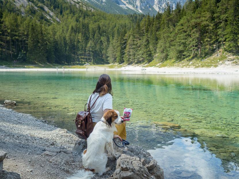 Ausflugstipp in Österreich: Der Grüne See 9