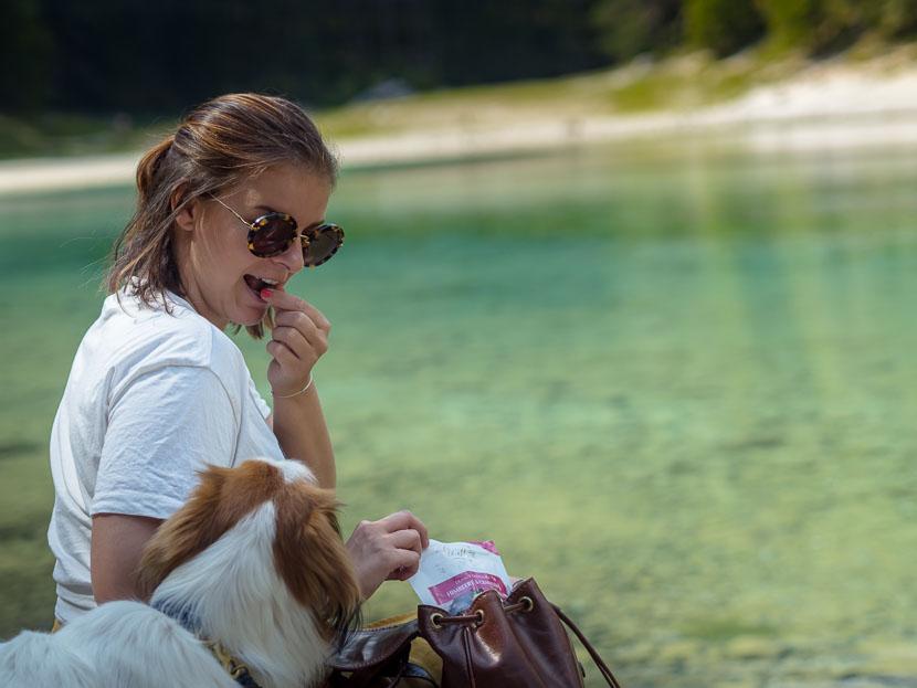 Ausflugstipp in Österreich: Der Grüne See 11