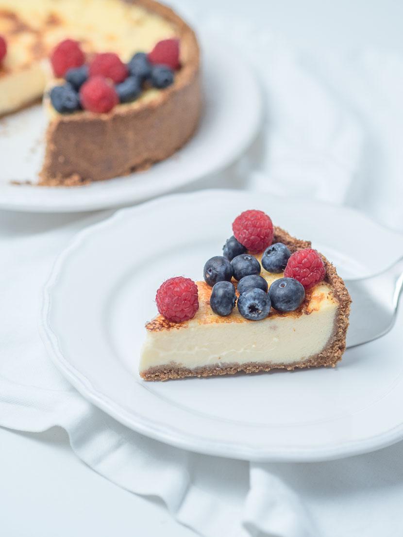 Cheesecake - einfacher geht´s nicht! 1