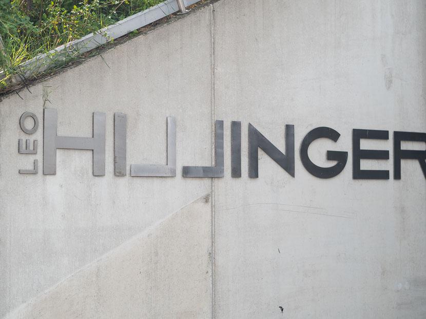 Ein Blick hinter die Kulissen: Weingut Leo Hillinger #hoferweinreise* 6