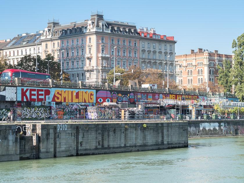 5 Dinge, die man in Wien bei Sonnenschein machen sollte* 4