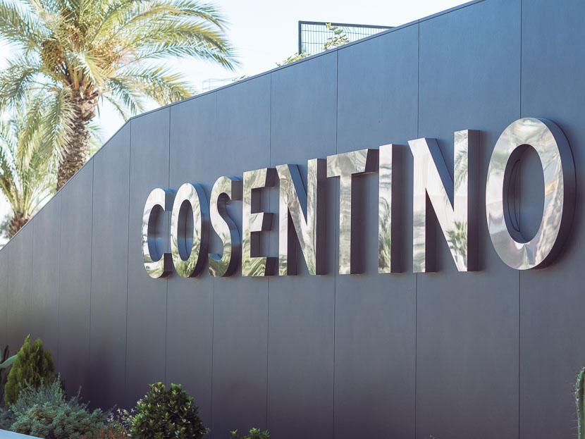 Trendmaterial Marmor: ein Ausflug mit Cosentino 7