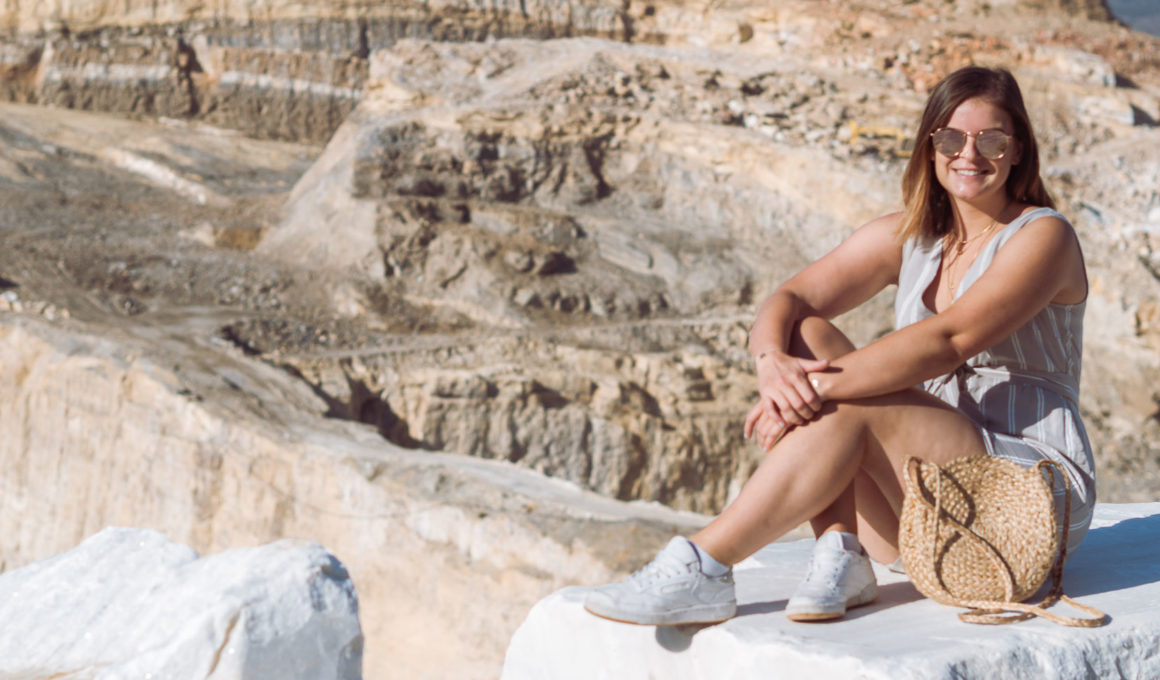 Trendmaterial Marmor: ein Ausflug mit Cosentino 1