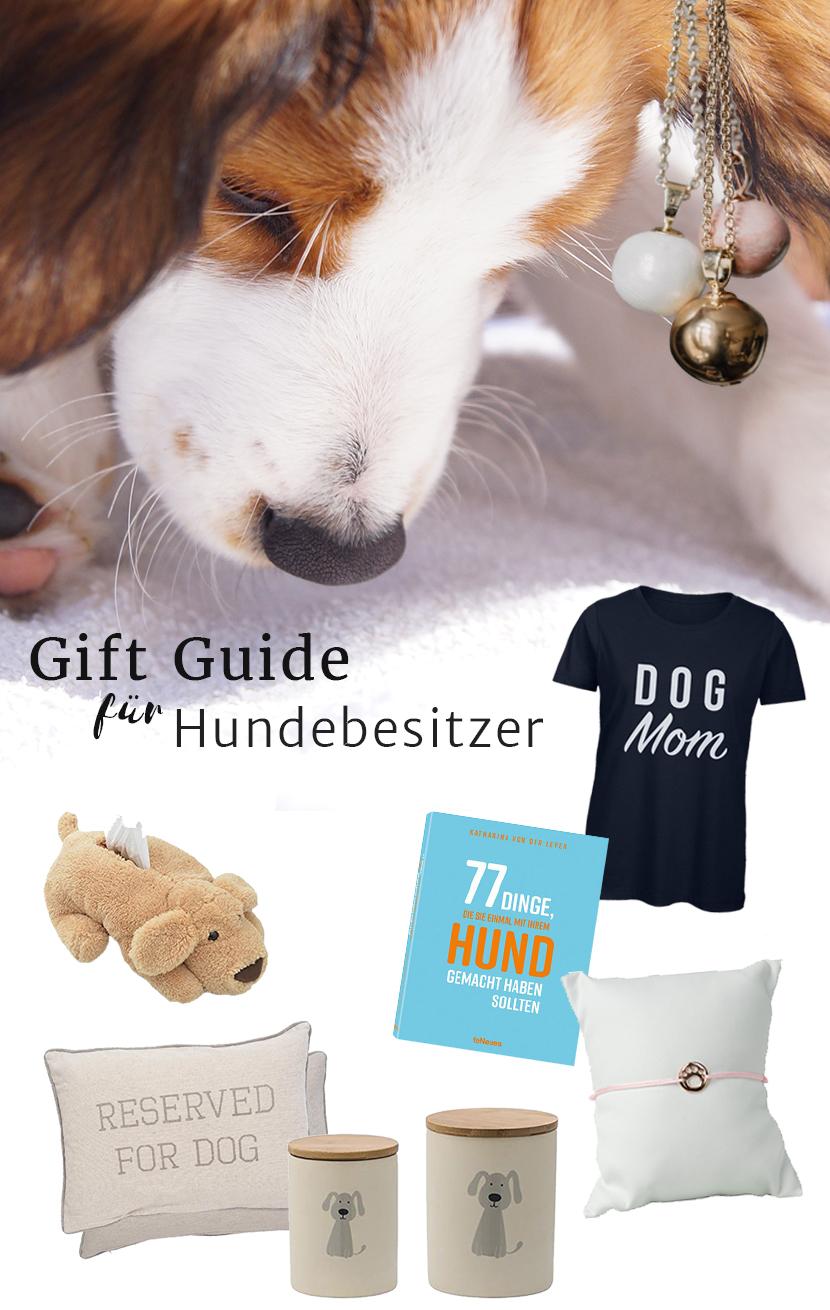 Gift Guide für Hundebesitzer 1
