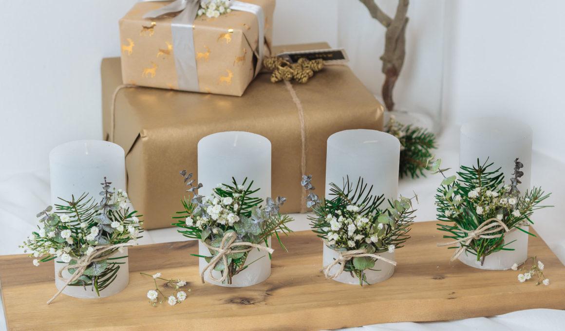 Last Minute DIY Adventskranz im skandinavischen Stil, skandinavische Weihnachten, minimalistischer Adventskranz, Adventskranz basteln, mit diesem schnellen DIY Adventskranz kommt weihnachtliche Stimmung in die Wohnung, Adventskranz selber machen für Anfänger, rustikal und minimalistisch, Advent im Scandi Chic, Diy für die Adventszeit, moderene Weihnachten, Weihnachts-DIY, Interior im Skandi Look, www.amigaprincess.com #adventskrantDIY #scandixmas