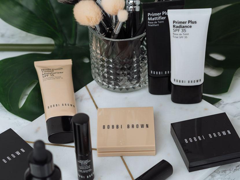 Best of Bobbi Brown - meine Favoriten für ein glowy Tages-Make-Up 8