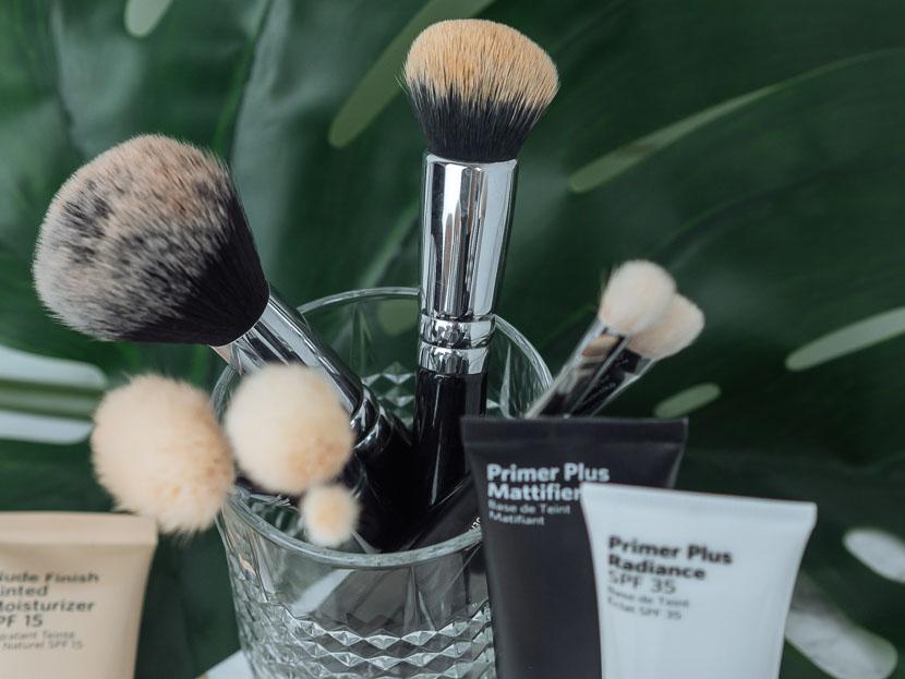 Best of Bobbi Brown - meine Favoriten für ein glowy Tages-Make-Up 4