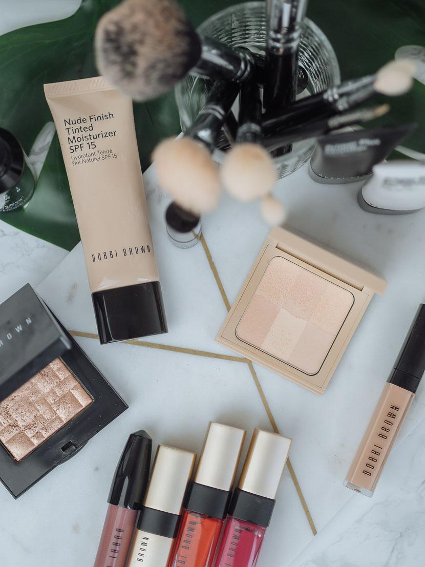 Best of Bobbi Brown - meine Favoriten für ein glowy Tages-Make-Up 16