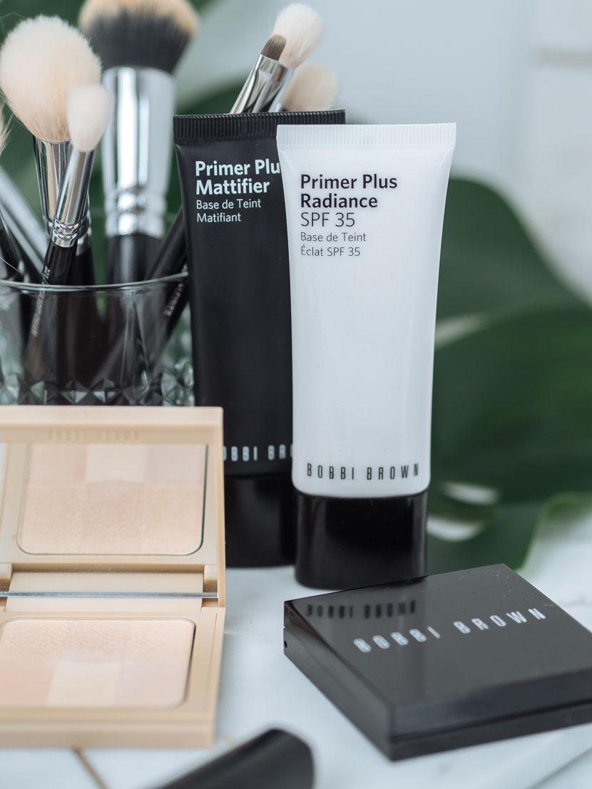Best of Bobbi Brown - meine Favoriten für ein glowy Tages-Make-Up 5