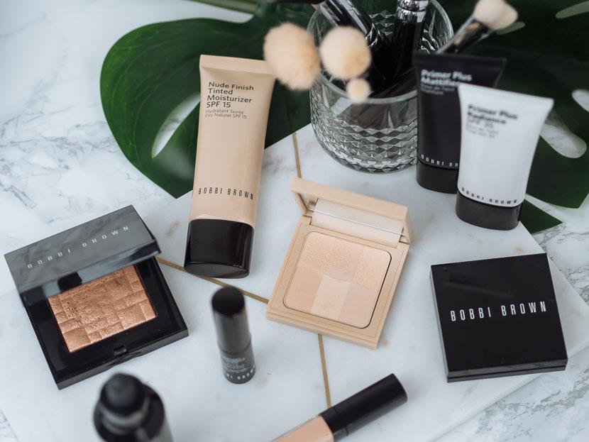 Best of Bobbi Brown - meine Favoriten für ein glowy Tages-Make-Up 1