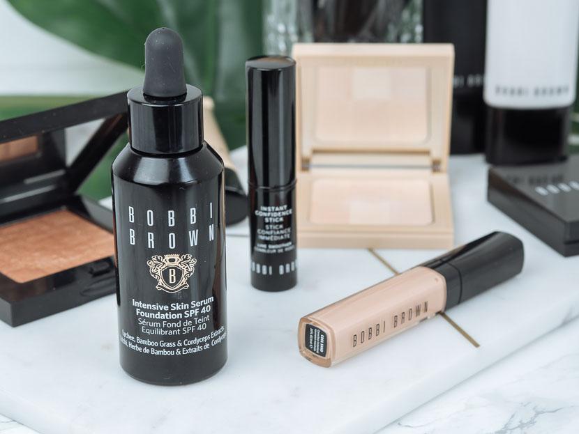Best of Bobbi Brown - meine Favoriten für ein glowy Tages-Make-Up 3