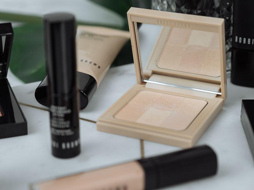 Best of Bobbi Brown - meine Favoriten für ein glowy Tages-Make-Up 9