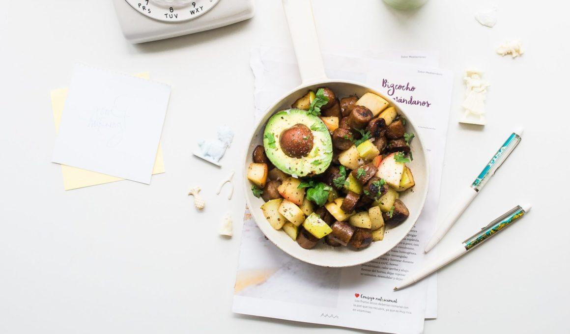 Das sind die 10 beliebtesten Rezepte 2018, Best of amigaprincess in der Kategorie Food, beliebste Rezepte der Community, Rezept Inspo, einfache und schnelle Rezepte, die besten Rezepte 2018, Foodblog, www.amigaprincess.com #bestof2018