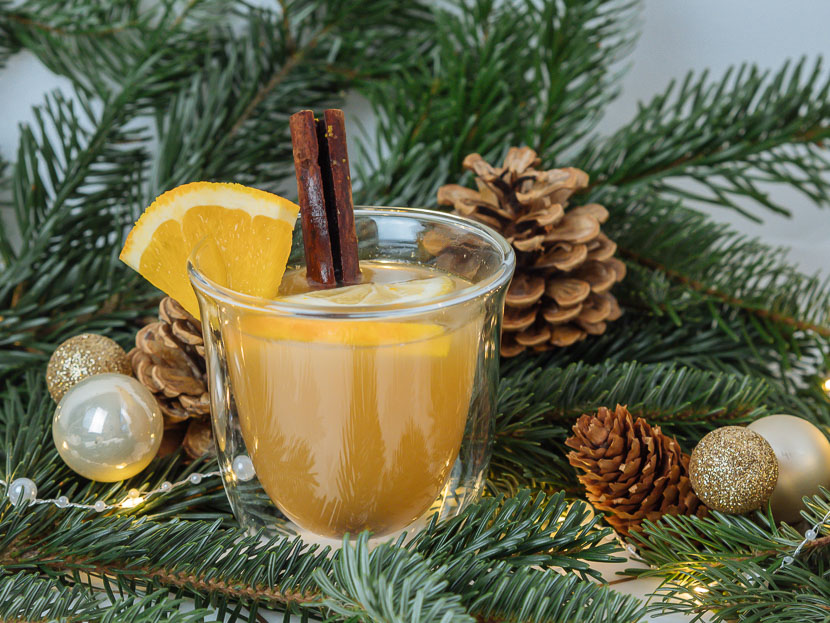 GINgle Bells: 3 weihnachtliche Drinks mit Gin 7