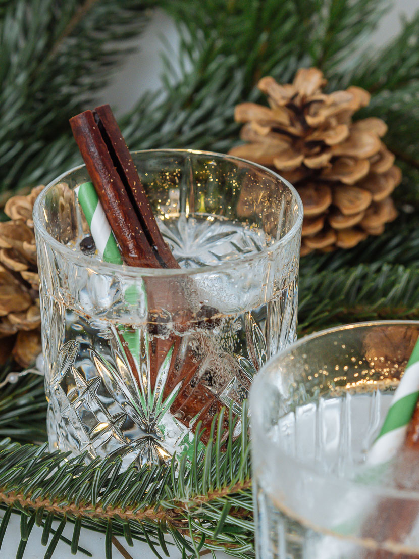 GINgle Bells: 3 weihnachtliche Drinks mit Gin 3