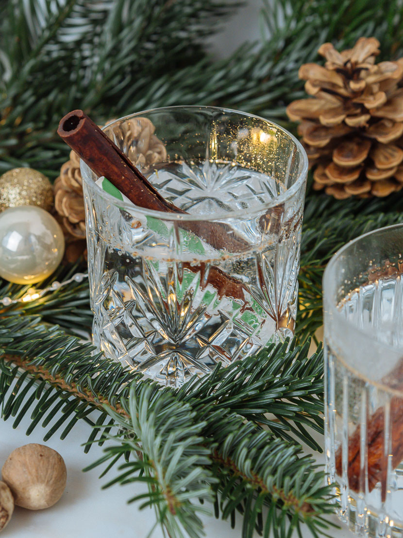 GINgle Bells: 3 weihnachtliche Drinks mit Gin 6
