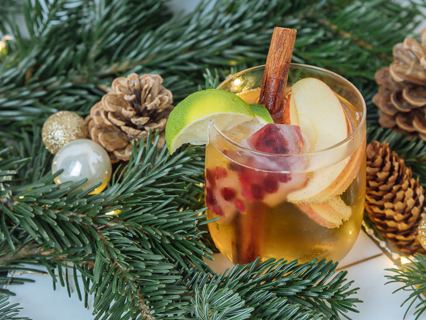 GINgle Bells: 3 weihnachtliche Drinks mit Gin 1