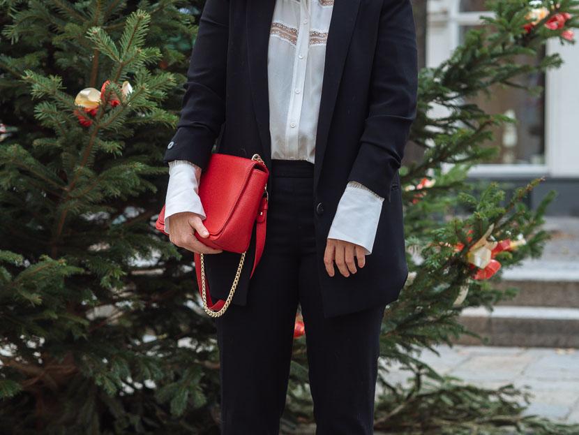 Atemberaubend How to: das passende Outfit für die Weihnachtsfeier finden @LQ_64