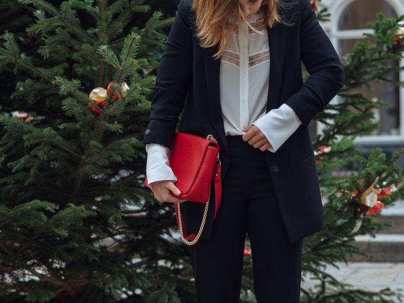 How to: das passende Outfit für die Weihnachtsfeier finden 7