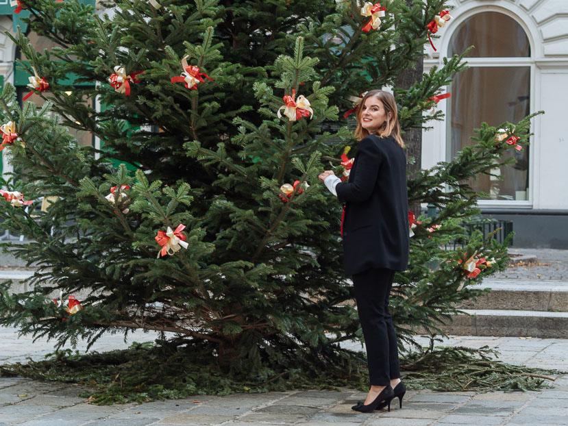 Berühmt How to: das passende Outfit für die Weihnachtsfeier finden &IX_28