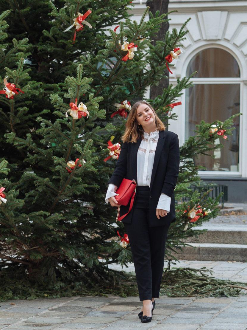 Ganz und zu Extrem How to: das passende Outfit für die Weihnachtsfeier finden &RY_16