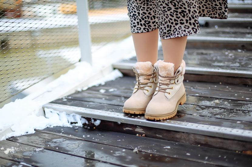 So kombiniere ich meine Hiking Boots im Alltag + Styling-Tipps* 6