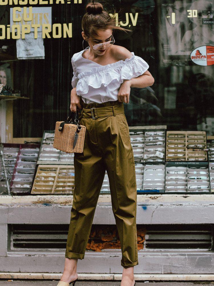 Modetrends 2019: das tragen wir im Frühjahr und Sommer 4