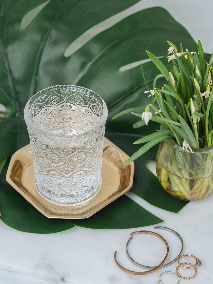 Richtig trinken lernen - Wann, wie und wie viel Wasser ist nötig? 1
