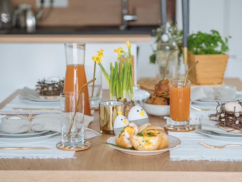 Der perfekte Osterbrunch: Tipps, last minute DIYs und Rezepte* 4