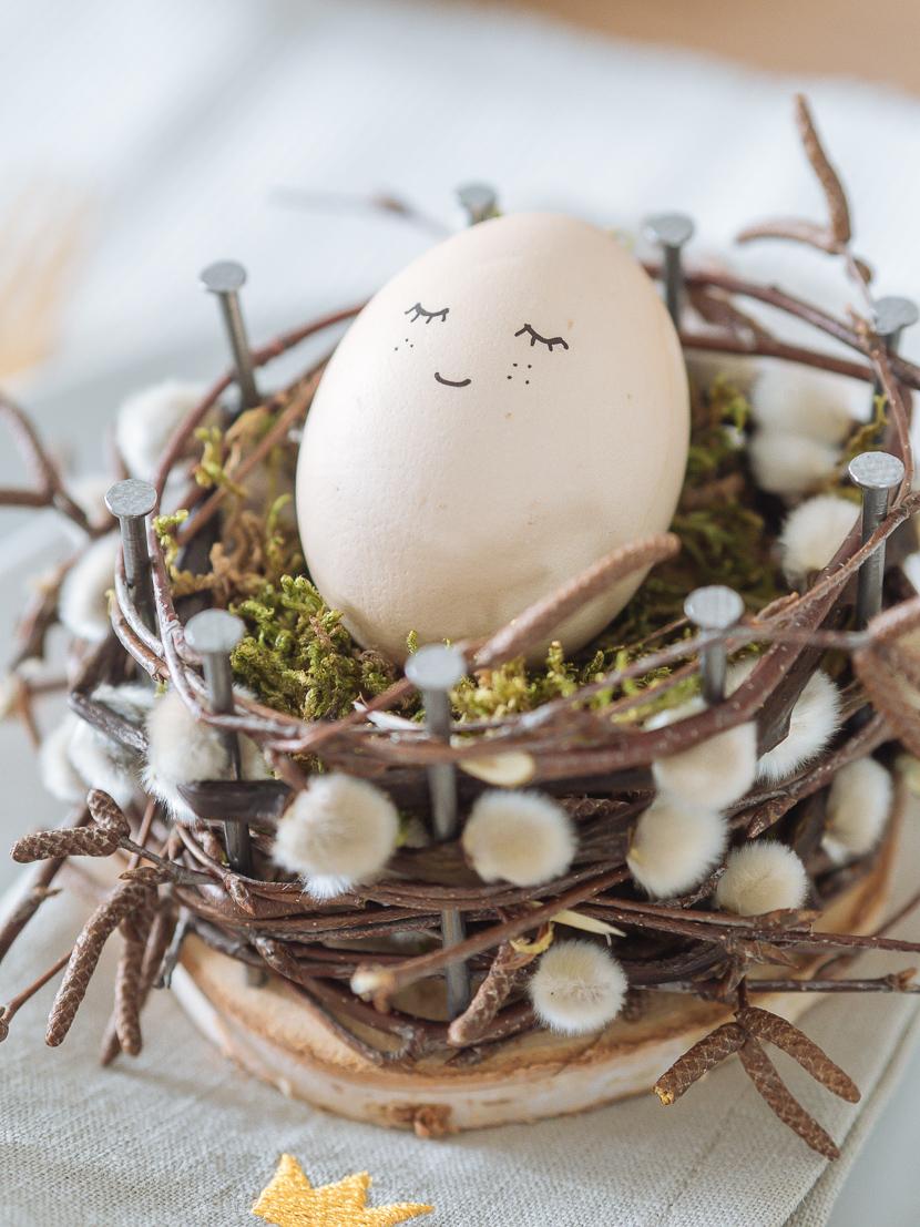 Der perfekte Osterbrunch: Tipps, last minute DIYs und Rezepte* 9