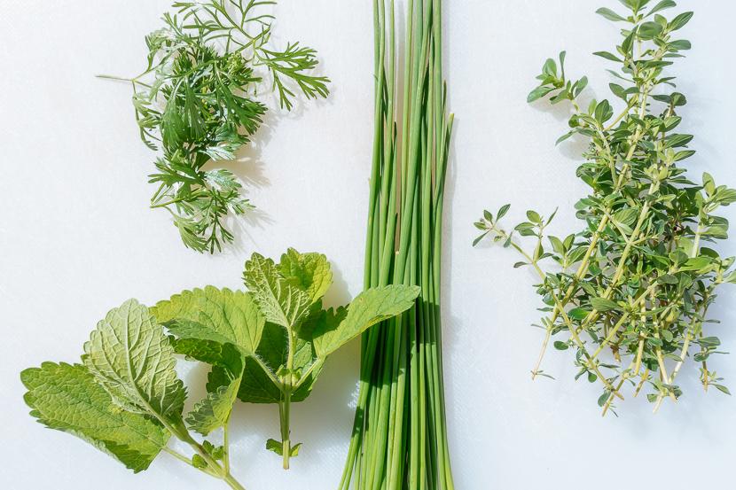Küchenkräuter - Geschmack, Verwendung und Pflegetipps 4