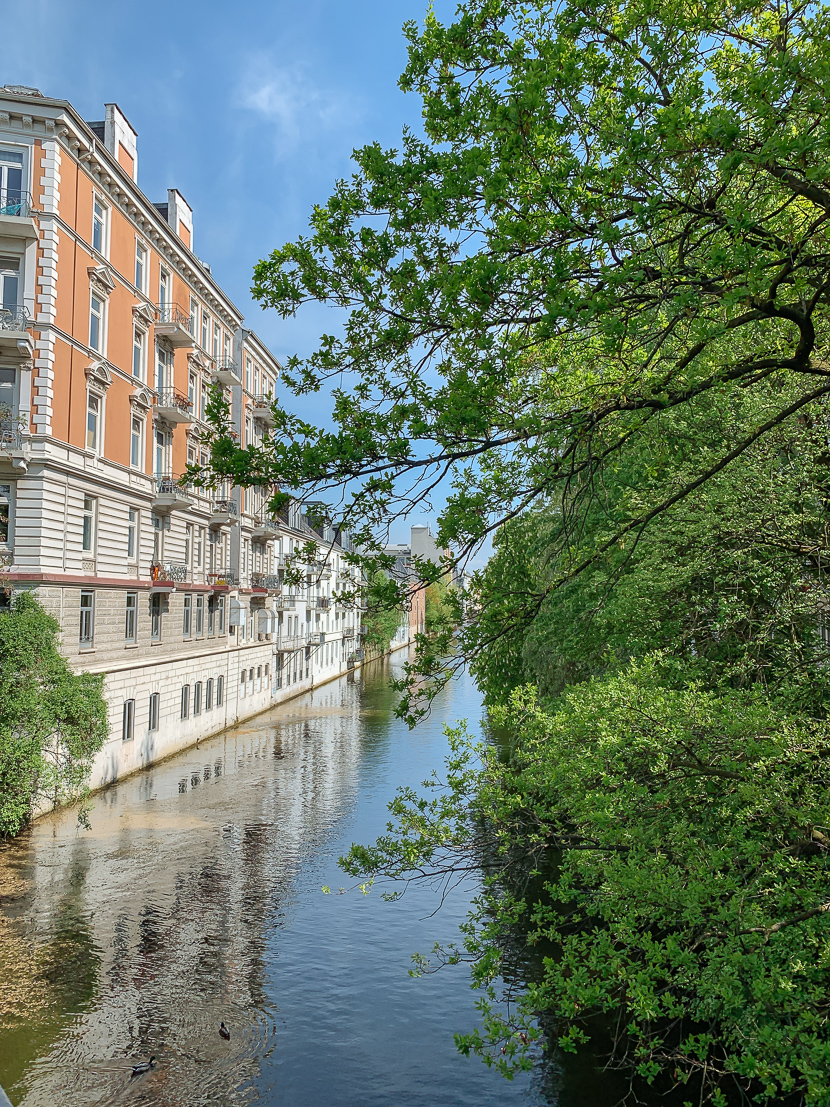 Ein Wochenende in Hamburg - meine Must Do´s 3