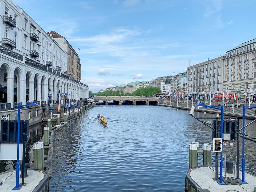Ein Wochenende in Hamburg - meine Must Do´s 5