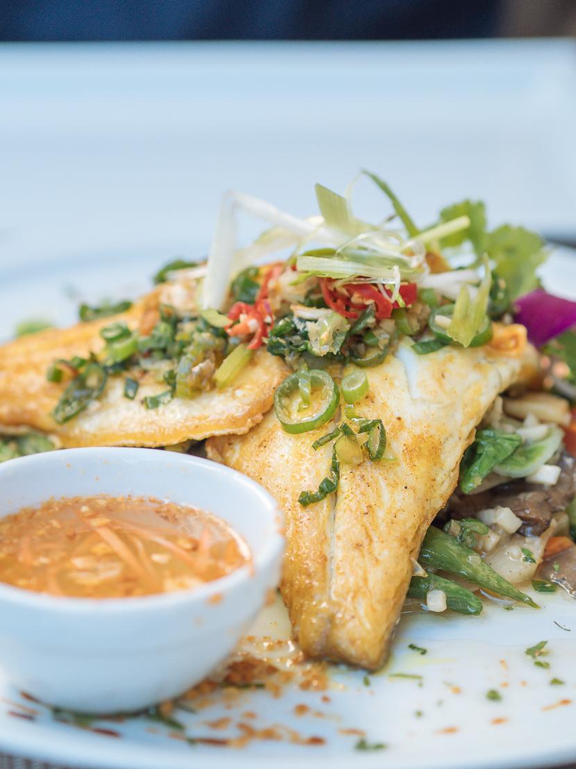 Le Viet - authentische vietnamesische Küche 8
