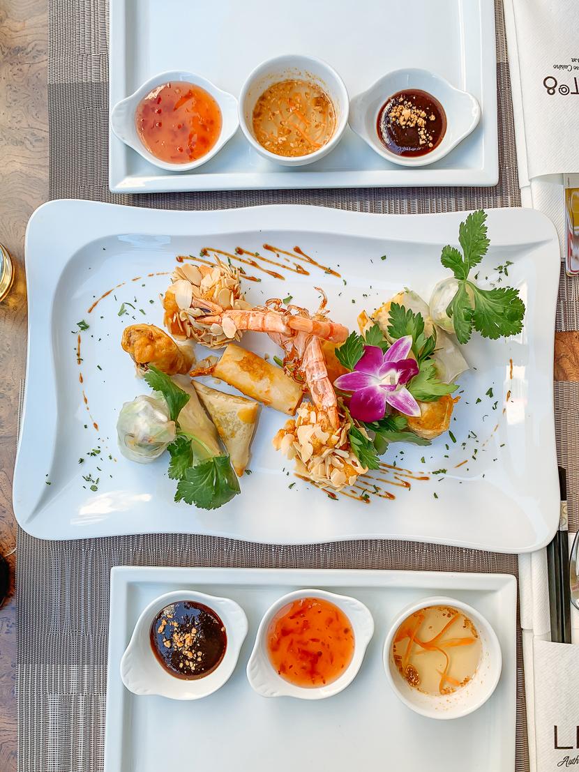 Le Viet - authentische vietnamesische Küche 4