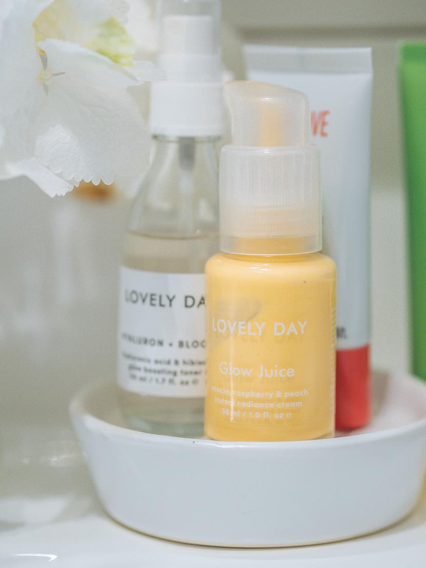 amigas Liebling der Woche: Glow Juice von Lovely Day 2