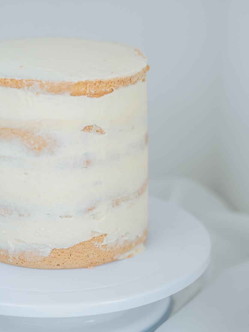 Pinata Cake - DIY Geburtstagstorte mit Süßigkeiten-Füllung* 9