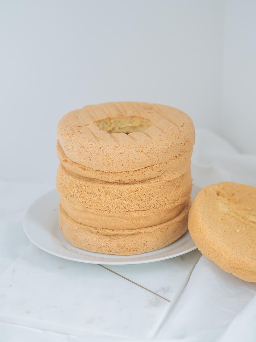 Pinata Cake - DIY Geburtstagstorte mit Süßigkeiten-Füllung* 4