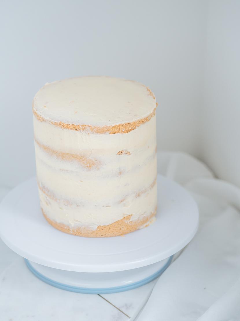 Pinata Cake - DIY Geburtstagstorte mit Süßigkeiten-Füllung* 10