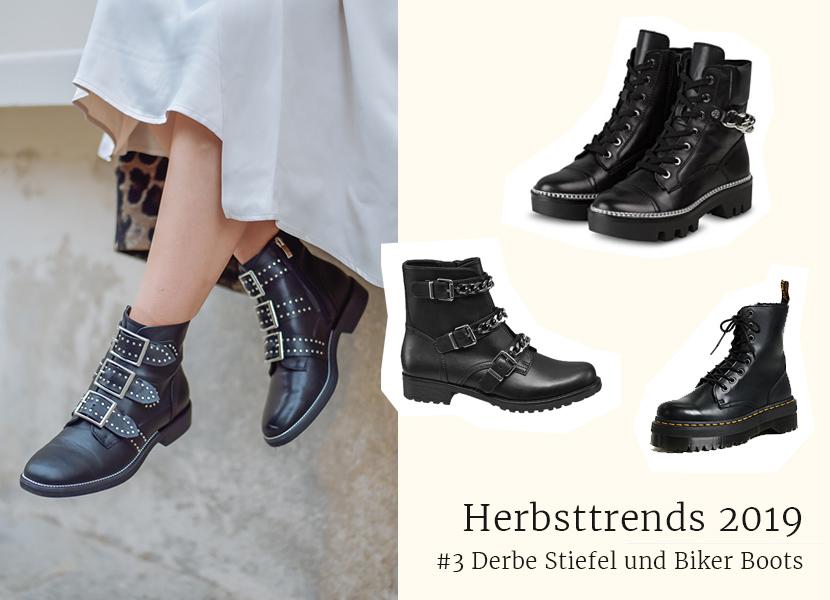 Herbsttrends: Diese Schuhe tragen wir im Herbst/Winter 2019* 5