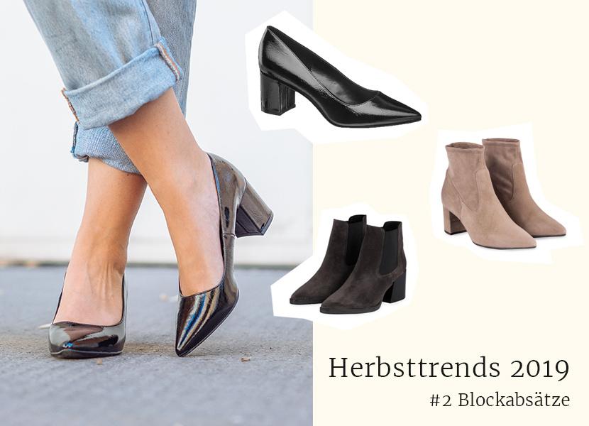 Herbsttrends: Diese Schuhe tragen wir im Herbst/Winter 2019* 4