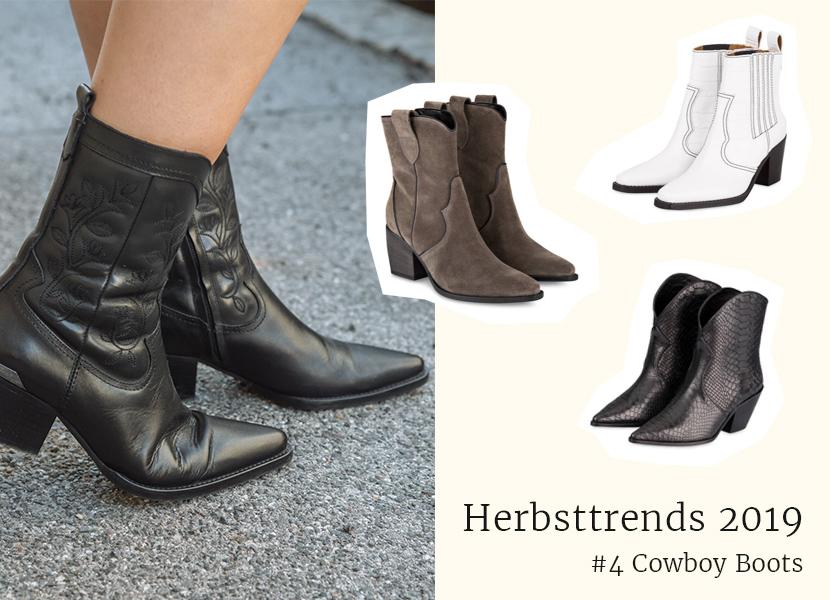 Herbsttrends: Diese Schuhe tragen wir im Herbst/Winter 2019* 6