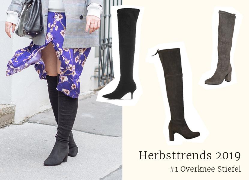 Herbsttrends: Diese Schuhe tragen wir im Herbst/Winter 2019* 3