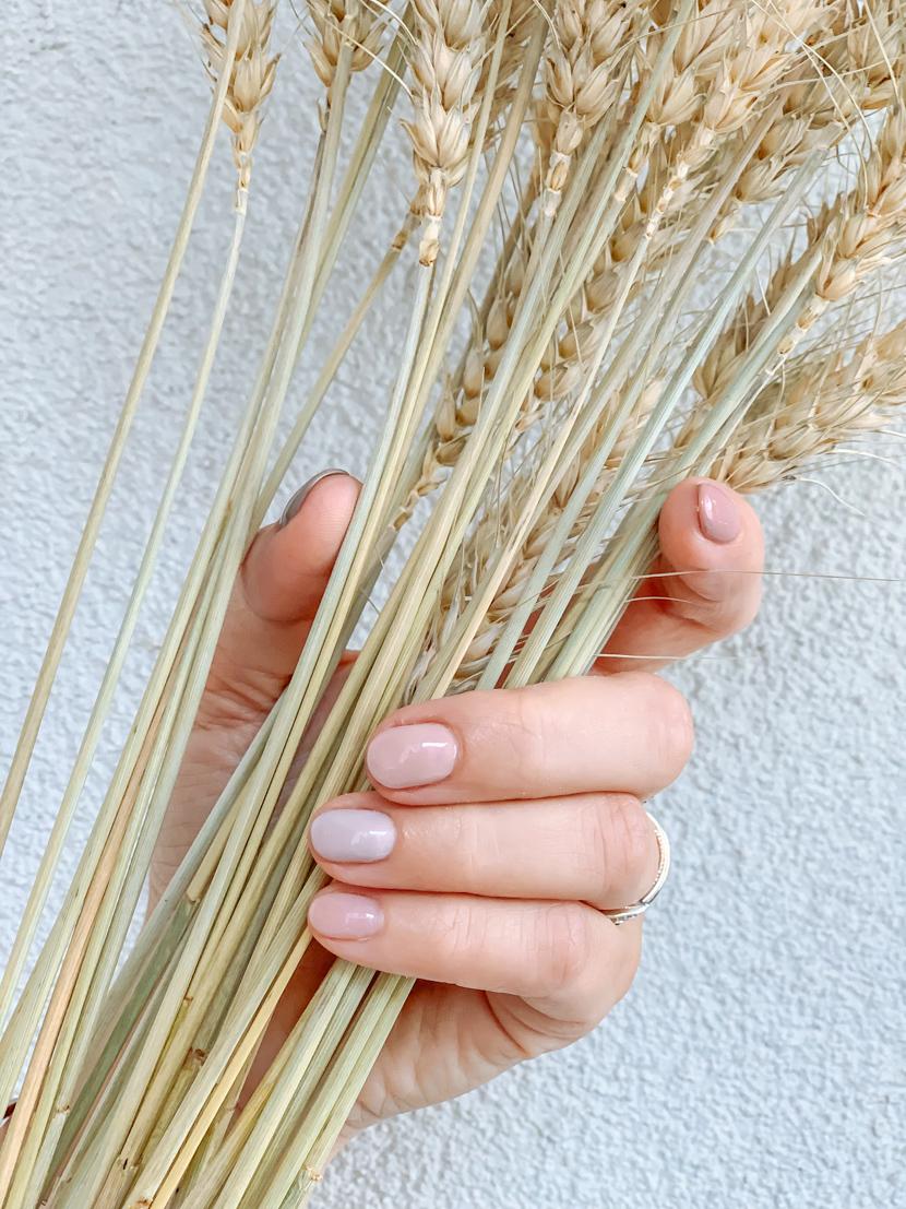 Gesunde Nägel: Nagelwachstum positiv beeinflussen mit diesen Lebensmitteln 2