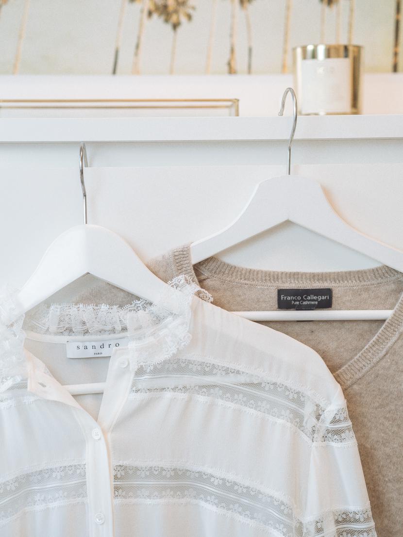 Empfindliche Kleidungsstücke richtig waschen: Pflegetipps für Seide, Kaschmir und Co. 6