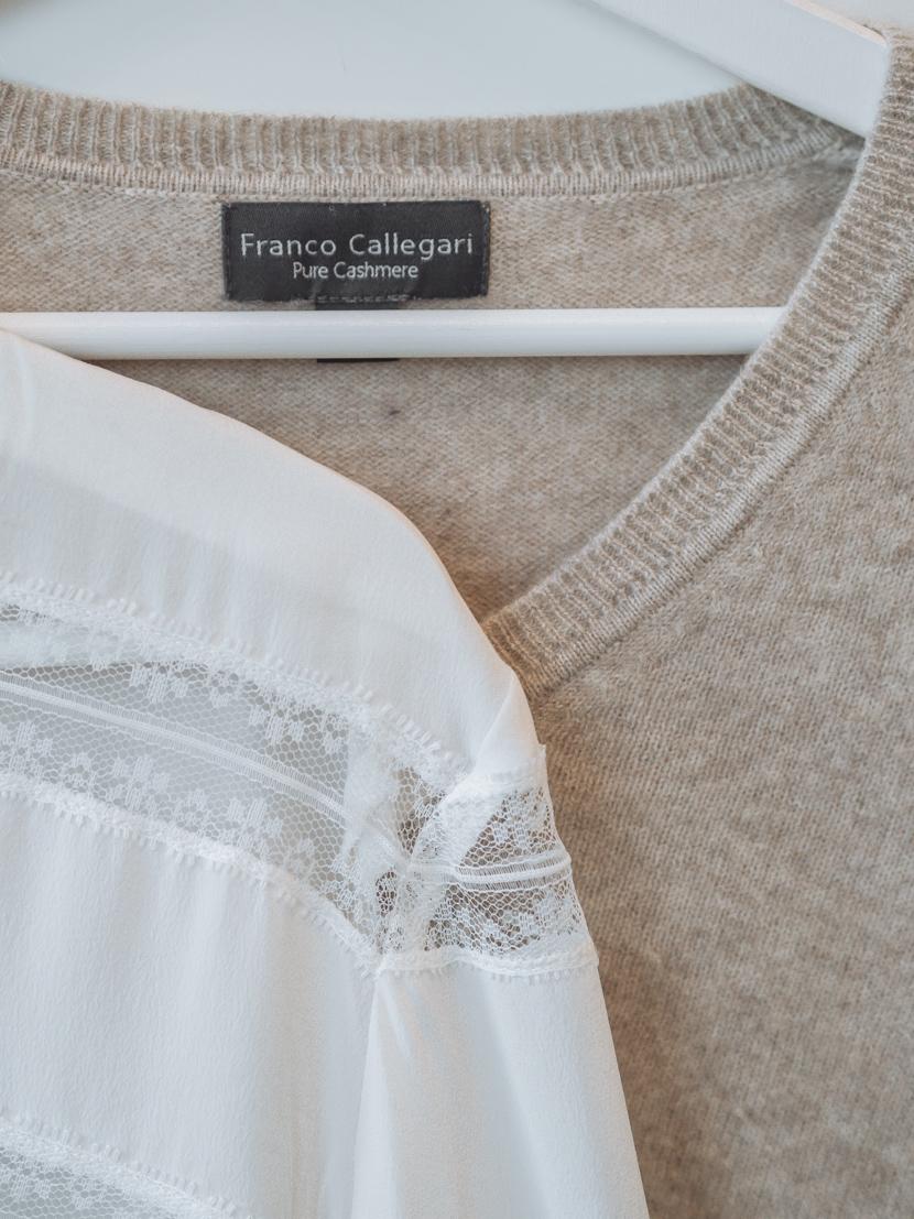 Empfindliche Kleidungsstücke richtig waschen: Pflegetipps für Seide, Kaschmir und Co. 3
